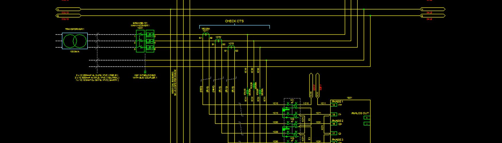 Electrical Design And Consulting Switchbuild